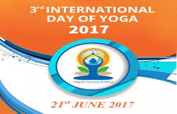 More pics of Celebration  International Yoga Day  2017 at Buenos Aires, Argentina