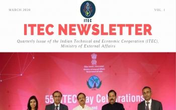 1st ITEC Newsletter