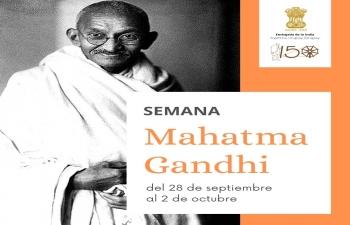 Gandhi Week