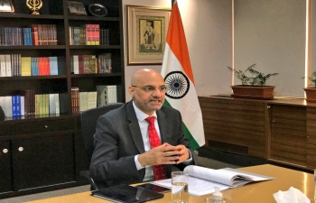 3rd India-Argentina Joint Trade Committee meeting