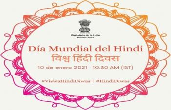 World Hindi Divas 2021