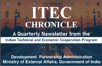 ITEC Newsletter: APRIL 2021 Edition