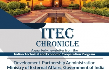 ITEC Newsletter: Edición Julio 2021